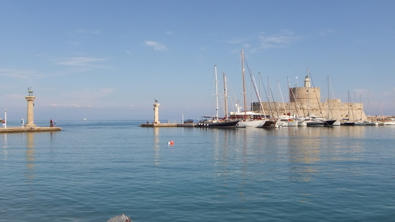 Rhodes pictures - The A to Z Travel Guides Gallery