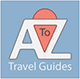 2017 A to Z Guides to Thassos, Kos, Rhodes and Santorini