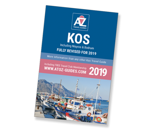 Kos Greek Travel Guide 2019